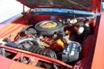 1970 PLYMOUTH CUDA 2 DOOR COUPE - Engine - 162227