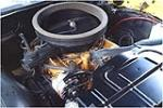 1970 OLDSMOBILE RALLYE 350 CUTLASS F-85 POST COUPE - Engine - 162236