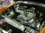 1955 CHEVROLET 150 CUSTOM SEDAN - Engine - 162248