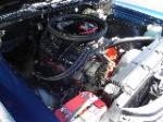 1970 CHEVROLET CHEVELLE LS6 SS CONVERTIBLE RE-CREATION - Engine - 162250