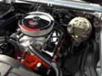 1970 CHEVROLET NOVA SS 2 DOOR COUPE - Engine - 162276