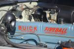 1948 BUICK ROADMASTER 2 DOOR SEDANETTE - Engine - 162290