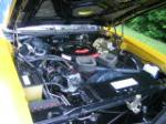 1971 BUICK GSX STAGE 1 2 DOOR COUPE - Engine - 162301