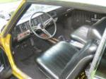 1971 BUICK GSX STAGE 1 2 DOOR COUPE - Interior - 162301