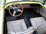 1967 SUNBEAM TIGER ROADSTER - Interior - 162326