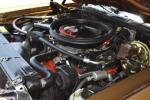 1970 CHEVROLET EL CAMINO SS PICKUP - Engine - 162333