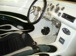 1937 FORD CUSTOM WILDROD PICKUP - Interior - 162354