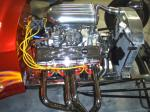 1923 FORD T-BUCKET CUSTOM - Engine - 162355