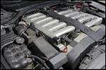 1995 MERCEDES-BENZ SL600 CONVERTIBLE - Engine - 162365