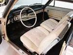 1962 BUICK SKYLARK 2 DOOR COUPE - Interior - 162381