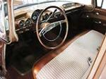 1959 CHEVROLET BEL AIR 4 DOOR SEDAN - Interior - 162384