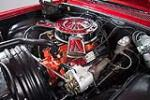 1963 CHEVROLET IMPALA SS 2 DOOR HARDTOP - Engine - 162399