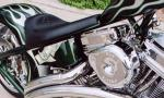2005 AMP CUSTOM CHOPPER - Interior - 16240