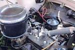 1946 STUDEBAKER PICKUP - Engine - 162401