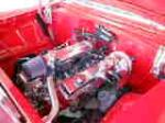 1956 CHEVROLET BEL AIR CUSTOM CONVERTIBLE - Engine - 162419
