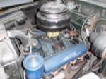 1949 CADILLAC FLEETWOOD 60 SPECIAL 4 DOOR SEDAN - Engine - 162427
