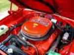 1970 PLYMOUTH ROAD RUNNER 2 DOOR COUPE - Engine - 162437
