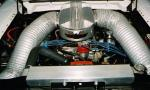 1964 FORD FAIRLANE THUNDERBOLT RE-CREATION 2 DOOR - Engine - 16253
