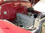 1950 CHEVROLET SUBURBAN  - Engine - 162601