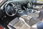 2005 DODGE VIPER COPPERHEAD CONVERTIBLE - Interior - 162612