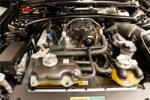 2008 SHELBY GT500 KR FASTBACK - Engine - 162614