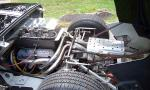 1967 FORD GT40 MK V - Engine - 16262