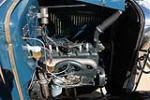 1931 FORD MODEL A ROADSTER - Engine - 162622