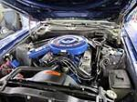 1971 FORD MUSTANG MACH 1 FASTBACK - Engine - 162662