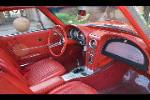 1963 CHEVROLET CORVETTE 2 DOOR COUPE - Interior - 162734