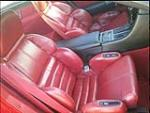1990 CHEVROLET CORVETTE ZR1 2 DOOR COUPE - Interior - 162849
