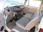 1969 VOLKSWAGEN DOUBLE CAB PICKUP - Interior - 162857