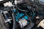 1979 OLDSMOBILE CUTLASS HURST COUPE - Engine - 162901