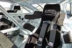 2013 FORD FUSION NASCAR RACE CAR - Interior - 162908