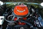 1969 DODGE SUPER BEE 2 DOOR COUPE - Engine - 162963