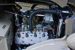 1936 FORD DELUXE ROADSTER - Engine - 162969