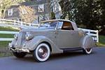 1936 FORD DELUXE ROADSTER - Side Profile - 162969