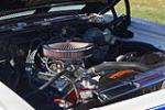1968 CHEVROLET EL CAMINO PICKUP - Engine - 162972