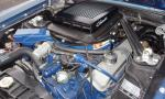 1969 FORD MUSTANG MACH 1 FASTBACK - Engine - 16304