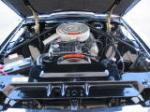 1964 FORD THUNDERBIRD CONVERTIBLE - Engine - 163079
