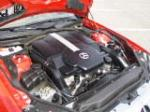 2003 MERCEDES-BENZ SL500 CONVERTIBLE - Engine - 163083