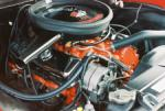 1970 CHEVROLET CHEVELLE MALIBU SS 2 DOOR - Engine - 163096