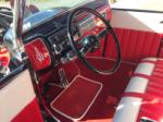 1928 FORD CUSTOM PICKUP - Interior - 163141