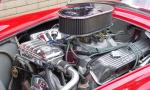 1965 SHELBY COBRA RE-CREATION ROADSTER - Engine - 16334