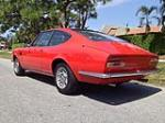 1967 FIAT DINO COUPE - Rear 3/4 - 163369