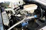 1963 FORD FAIRLANE CUSTOM STATION WAGON - Engine - 163404