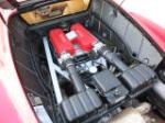 2000 FERRARI 360 MODENA 2 DOOR COUPE - Engine - 164893
