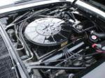 1962 LINCOLN CONTINENTAL 4 DOOR CONVERTIBLE - Engine - 169714