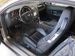 2005 BENTLEY CONTINENTAL GT 2 DOOR COUPE - Interior - 170020