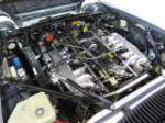 1991 JAGUAR XJS CONVERTIBLE - Engine - 170023