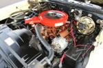 1968 OLDSMOBILE 442 CONVERTIBLE - Engine - 170025